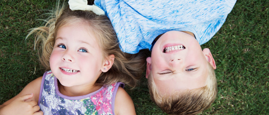 Maddie + Liam : Grand Floridian Family Session