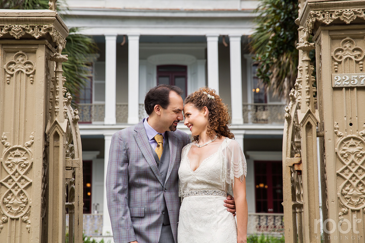 New Orleans Benachi House Wedding Photographers 026