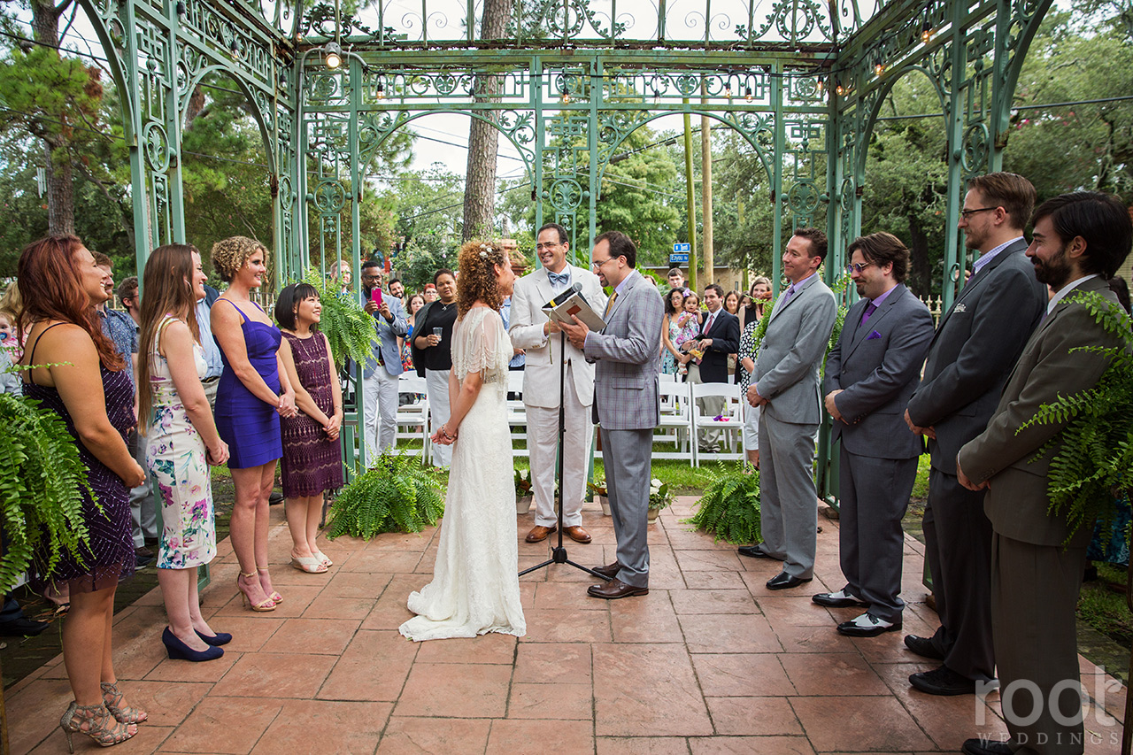 New Orleans Benachi House Wedding Photographers 043