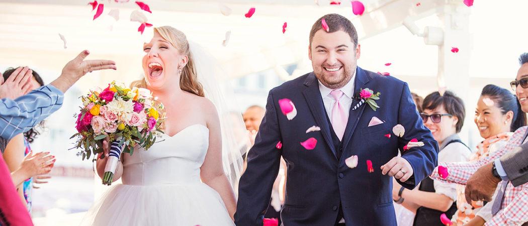 Ashley + Billy : Orlando, Florida Wedding Part II