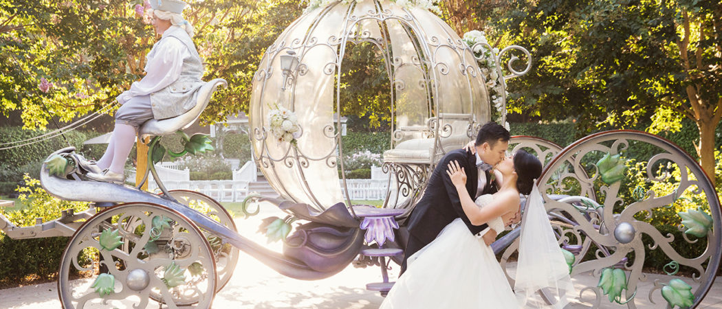 Aiko + KS : DISNEYLAND WEDDING PART TWO !!!