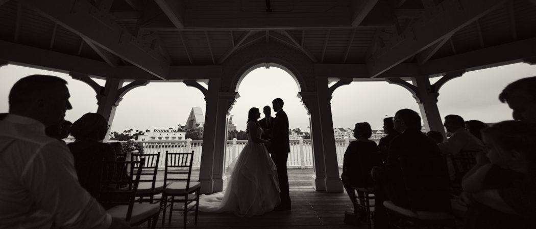 Tara + Cody : Orlando Wedding!