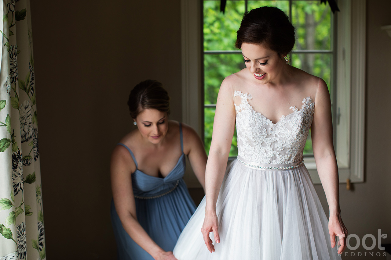 Kate + Anthony : Cliffs at Glassy Chapel Wedding in