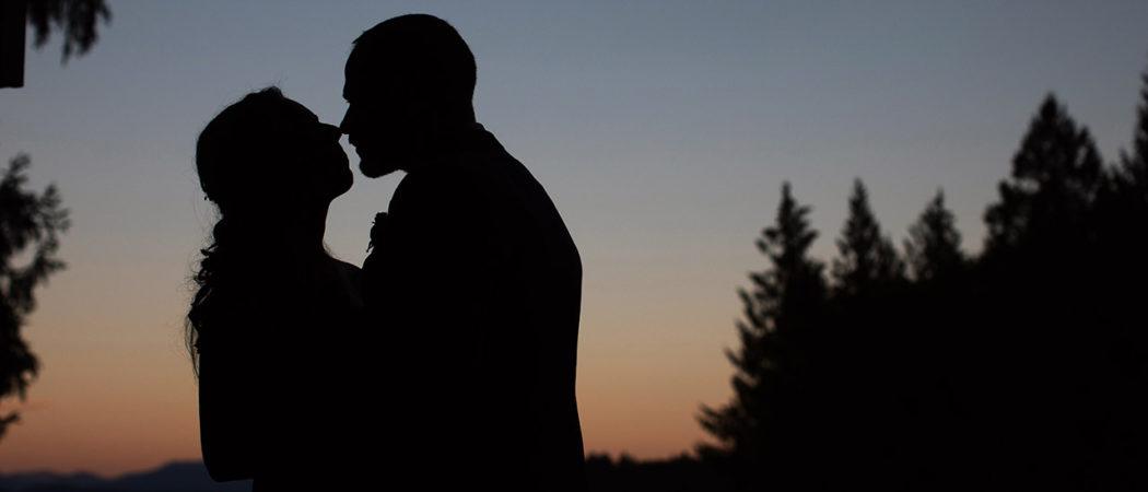 Brooke + Derek : Carnation Farms Wedding in Redmond, WA – Part Two