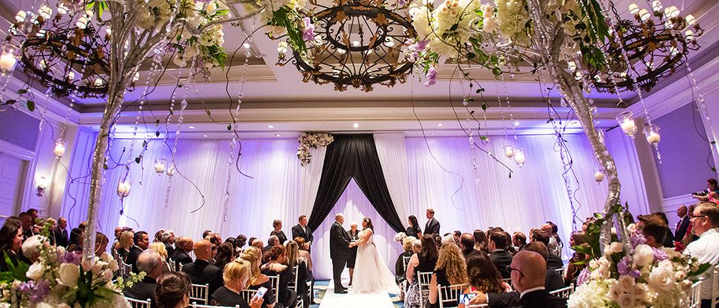 Maxine + Josh : Ritz Carlton Orlando Grande Lakes Best Wedding Ever, No Really.
