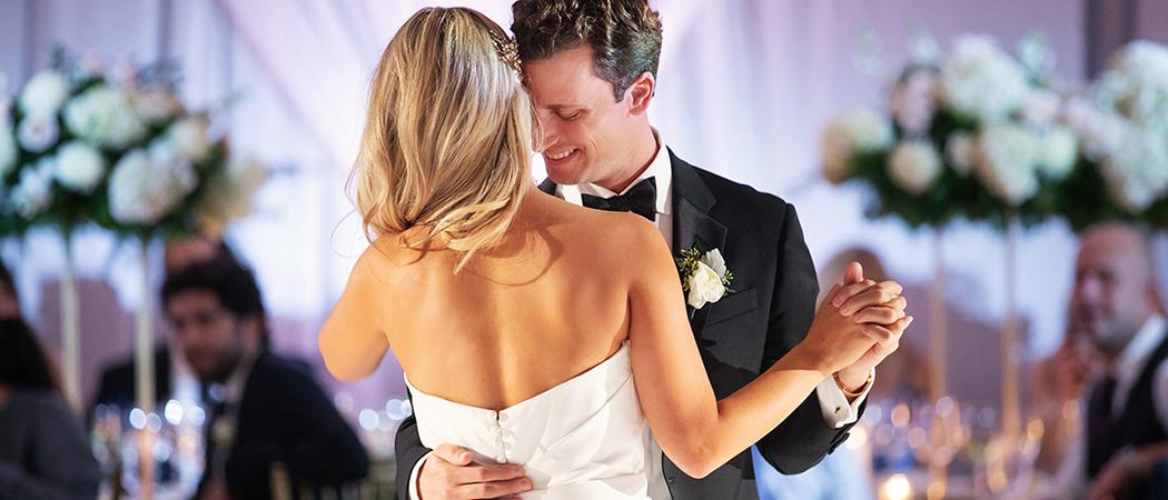 Lisa + Alex : Designer Weddings by Carly Rose Wedding at Ritz Carlton Orlando Grande Lakes