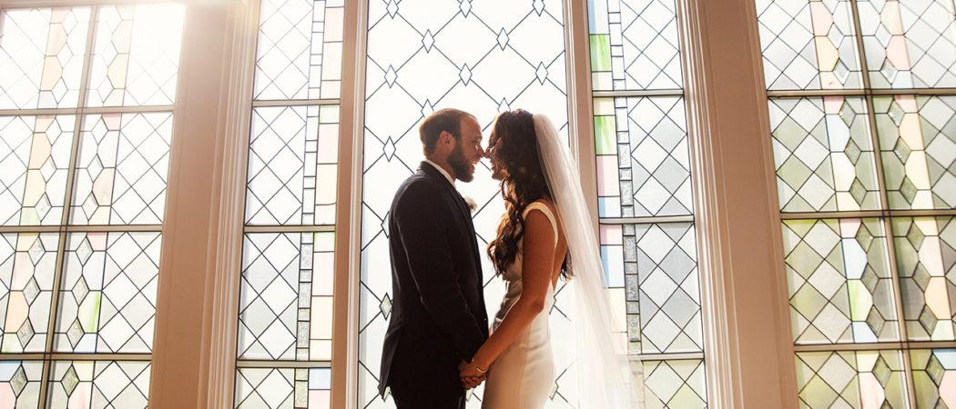 Jenna + Tyler Wedding Part II : Reception at Epcot's China Pavilion