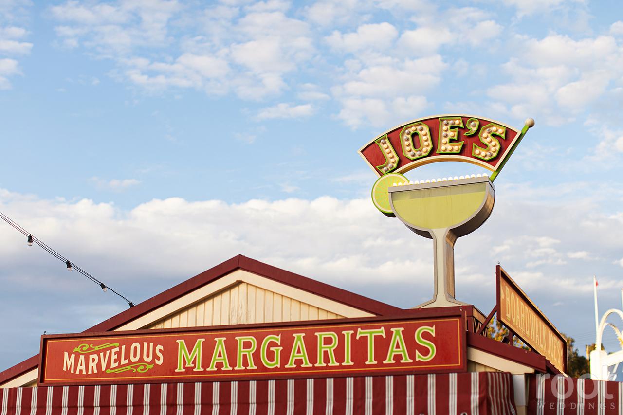 Joe's Margaritas at Disney's Boardwalk Inn