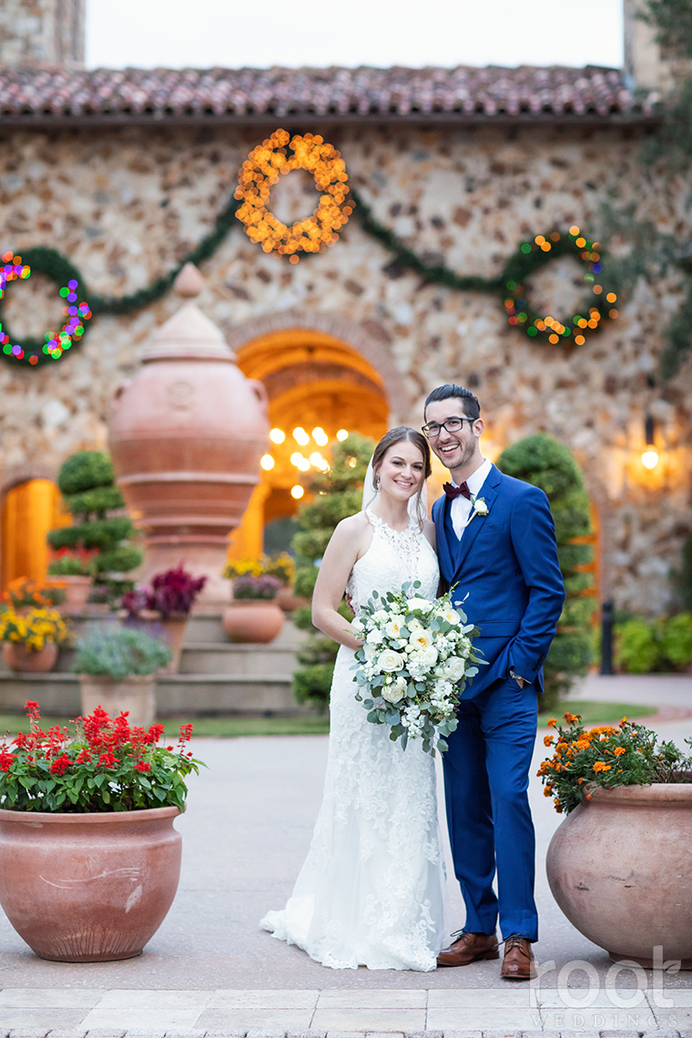 Bella Collina Orlando wedding photos